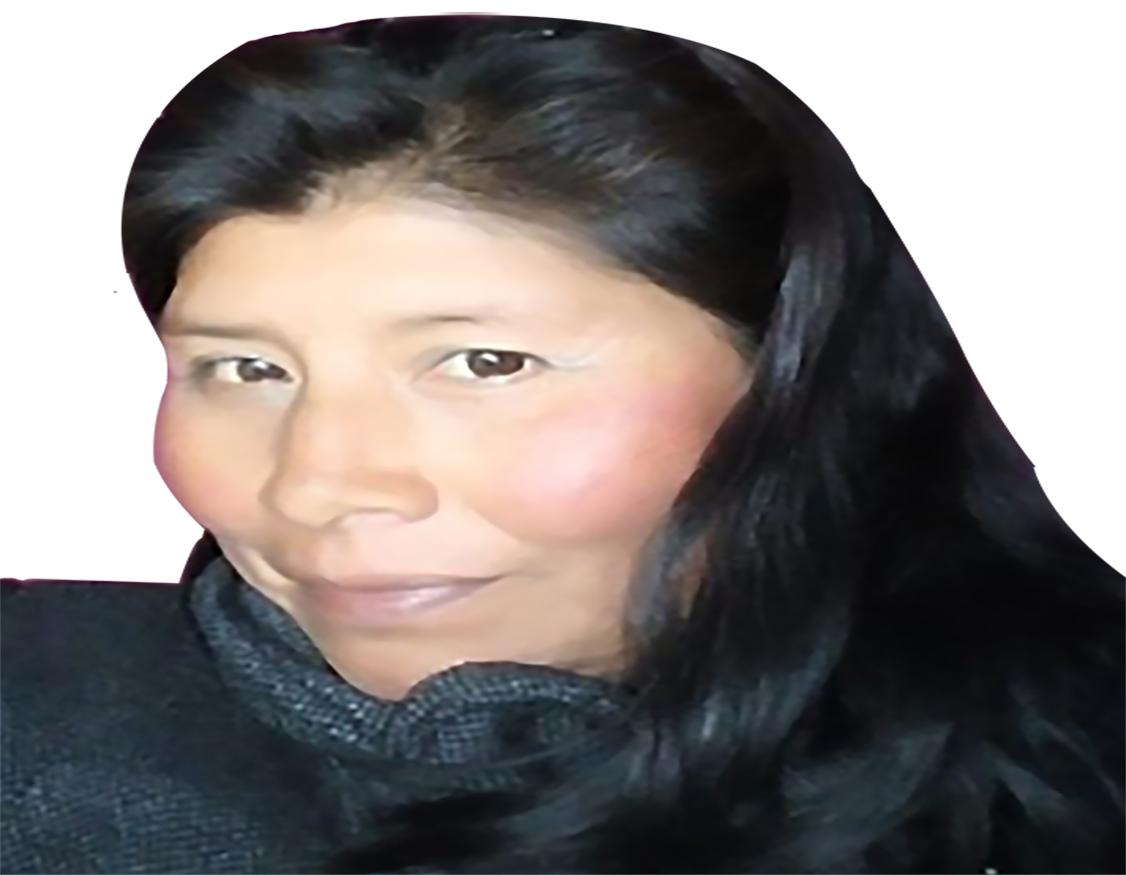 LIC. ELSA AMELIA CONDIRI GUTIERREZ