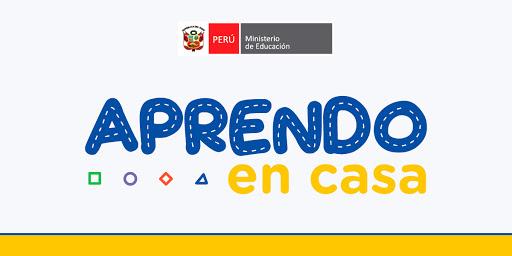 #YO APRENDO EN CASA